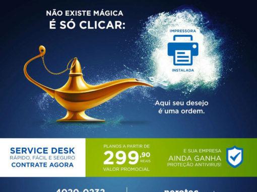 Nerotec – Não existe Mágica!